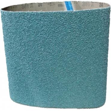 accessories Zirconium Abrasive Belts Grit 40