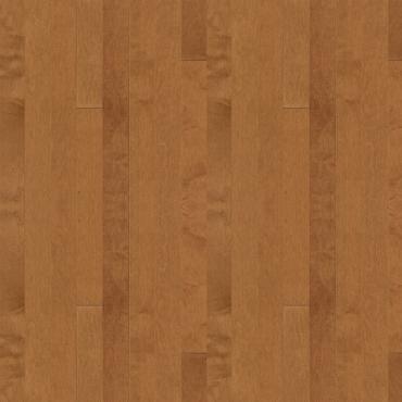 hardwood Cashmere Woods Cappuccino Hard Maple 4-1/4'' Solid Hardwood Flooring