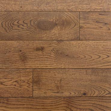 hardwood Carbon Gray Solid Hardwood Flooring