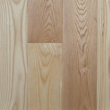 "hardwood Wickham Ash Natural (2-1/4"") Solid Hardwood Flooring"