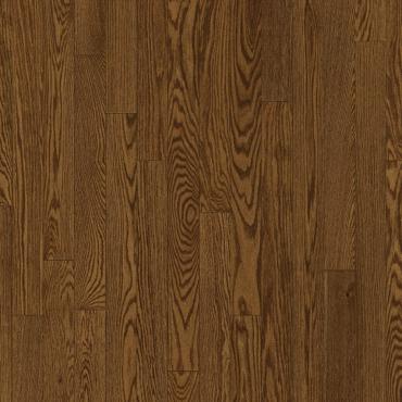 "hardwood Wickham Ash Gunstock (3-1/4)"" Solid Hardwood Flooring"