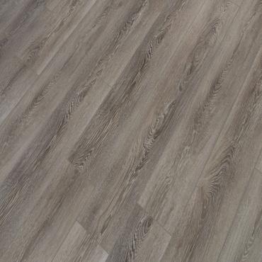 "vinyl plank Cali Vinyl Pro Mute Step Click Breakwater Oak 7.25"""