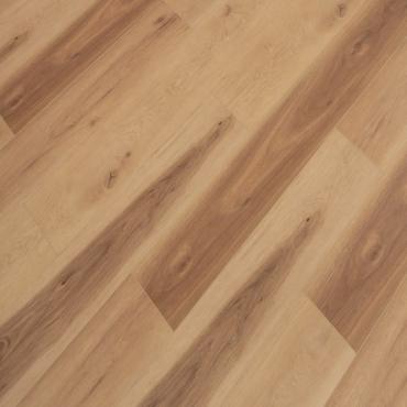 "vinyl plank CaliVinyl Pro Mute Step South Seas Oak 7.25"""