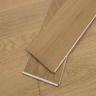 engineered Geowood Wide Click Cali Bamboo Capistrano Oak