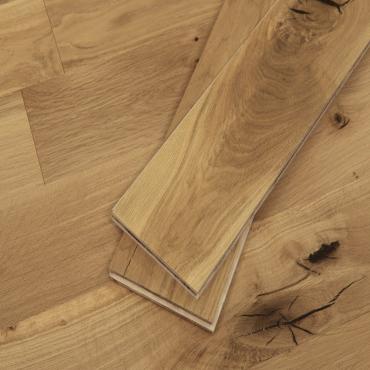 engineered Odyssey Cali Hardwoods T&G Engineered Santorini Oak