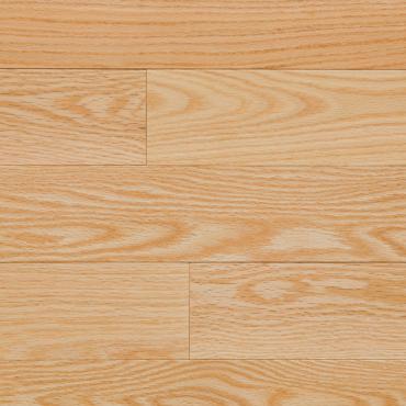 "hardwood Canadian Natural Red Oak  Natural 4-1/4"""
