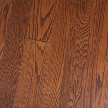 hardwood Hardwood Red Oak Gunstock 3-1/4''