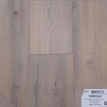 vinyl plank Yorkville NAF Vinyl 7mm