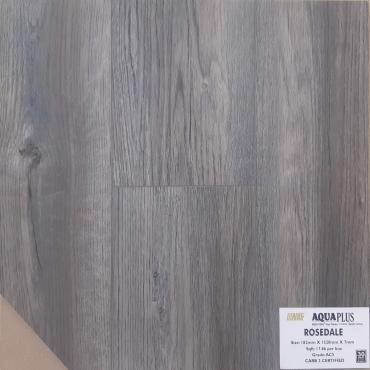 vinyl plank Rosedale NAF Vinyl 7mm