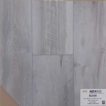 vinyl plank Bloor NAF Vinyl 7mm